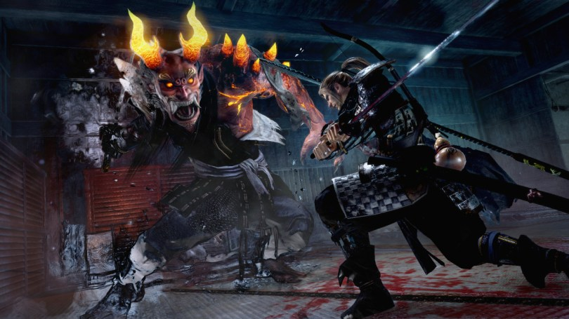 Image result for nioh ps4