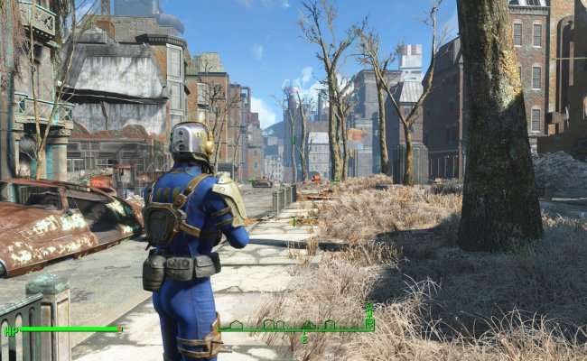 Fallout 4 Hints And Tips For Beginners Fresh From The