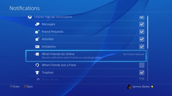 Find Facebook Friends Ps4 Guide Push Square - Year of Clean
