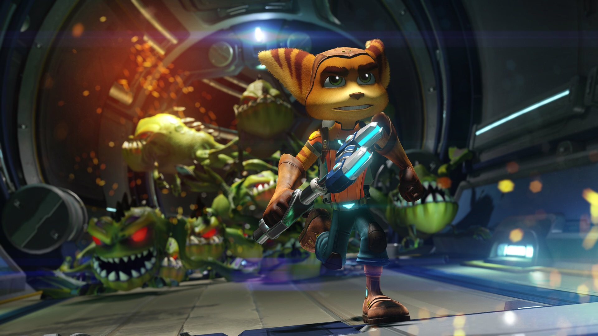 Movie Review Is The Ratchet Amp Clank Film Worth Watching
