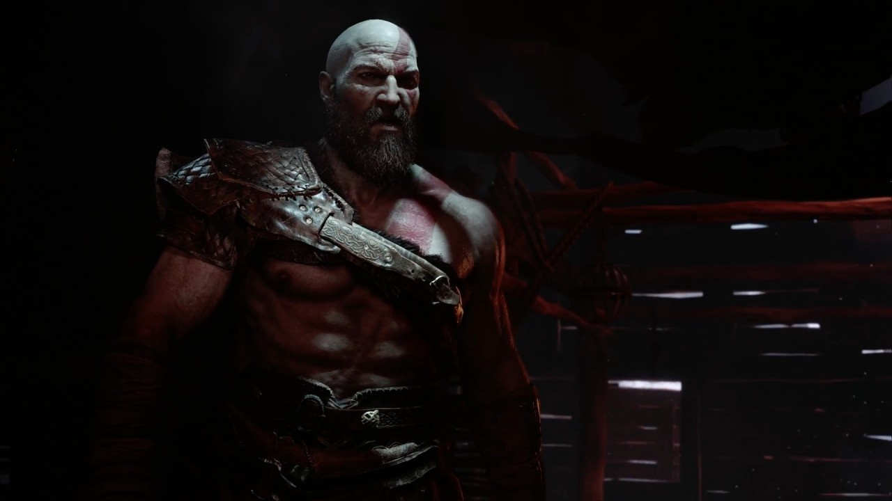 God Of War On Ps4 Won't Be The End Of Kratos, And You Don