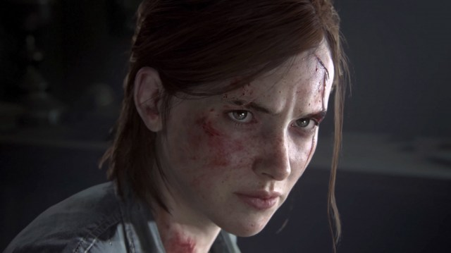 The Last of Us Part II PS4 PlayStation 4 1