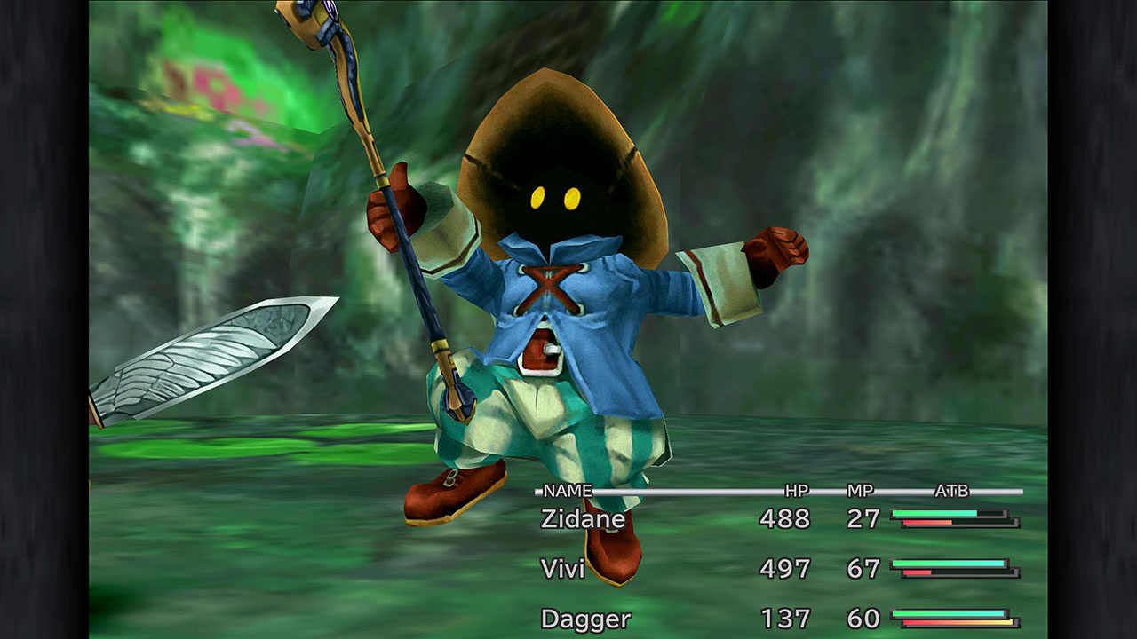 Final Fantasy IX Is Out Today On PS4 In Europe And North
