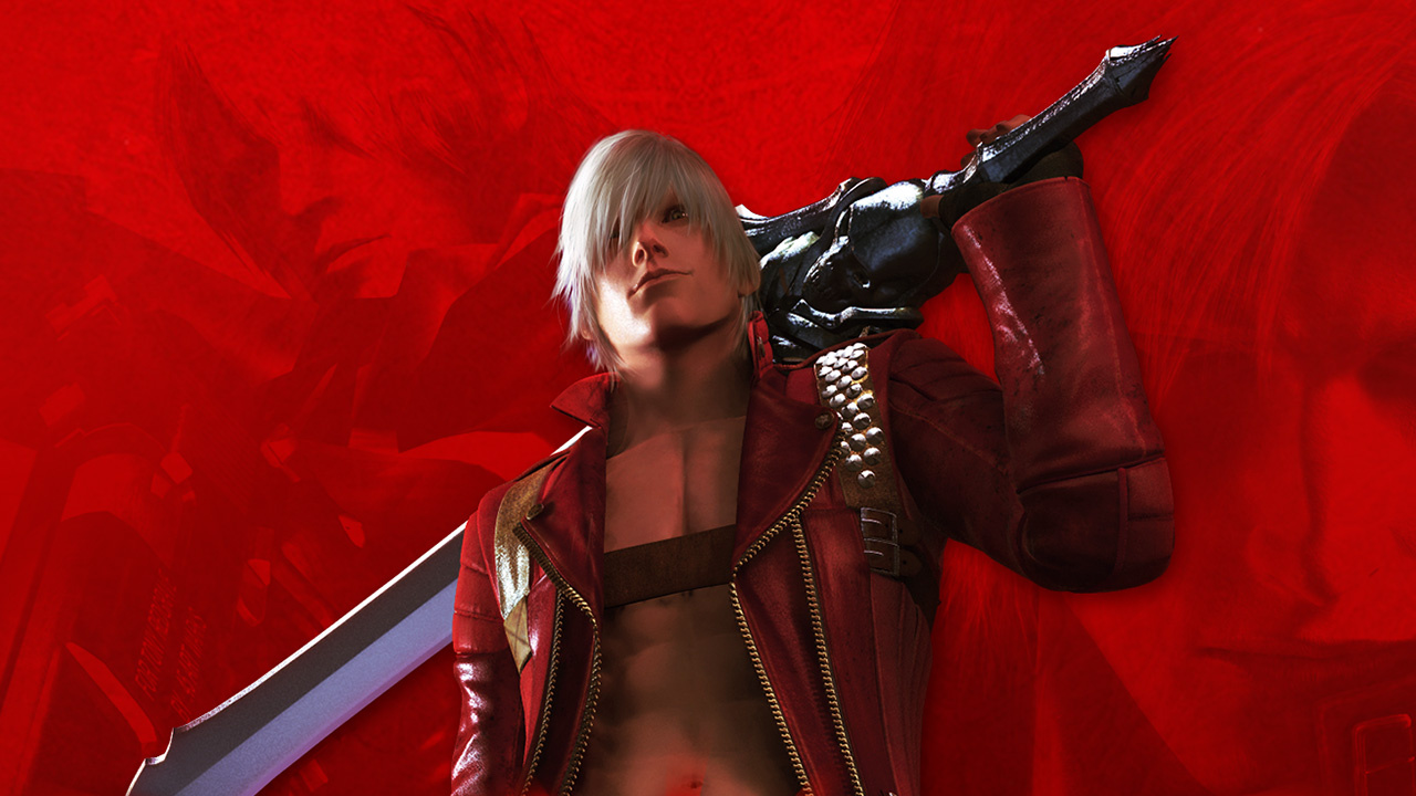Devil May Cry 1, 2, And 3 Coming To Ps4 As An Hd