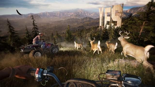 Far Cry 5 Land Vehicles List: All Unlockable Automobiles, Recreational, Trucks & Vans, and Heavy Vehicles