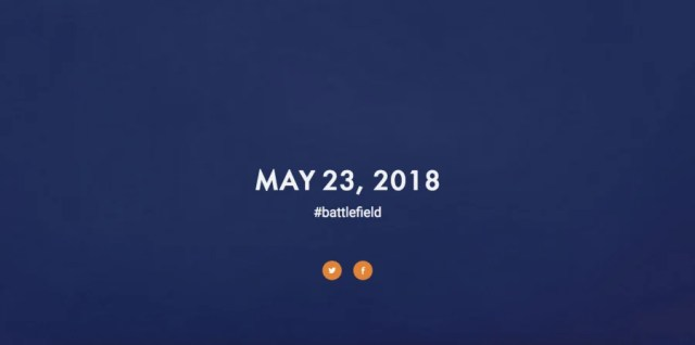 Battlefield PS4 PlayStation 4