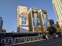 Fallout 76 - E3 2018 Push Square