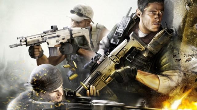 SOCOM PS4 Sony Multiplayer Games 1