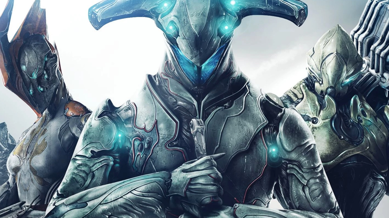 Free To Play Mega Hit Warframe Has Huge Plans For 2018 And
