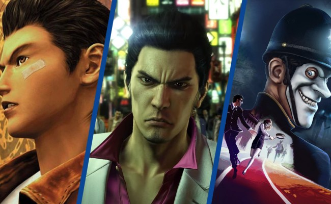 New Ps4 Games Releasing In August 2018 Guide Push Square