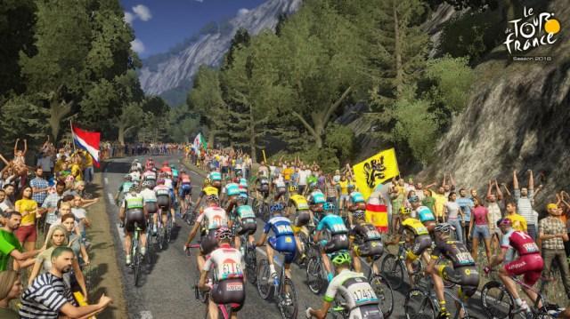 Tour De France 2018 PS4 Review