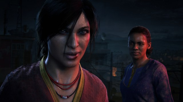 Uncharted The Lost Legacy PS4 PlayStation 4 1