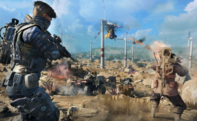 Call Of Duty Black Ops 4 Hints And Tips For Surviving