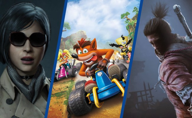 Our Most Anticipated Ps4 Games Of 2019 Feature Push Square