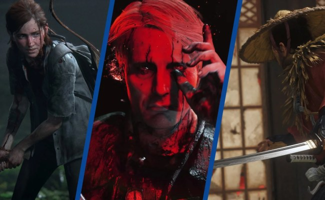 Which Upcoming Ps4 Exclusives Will Release In 2019