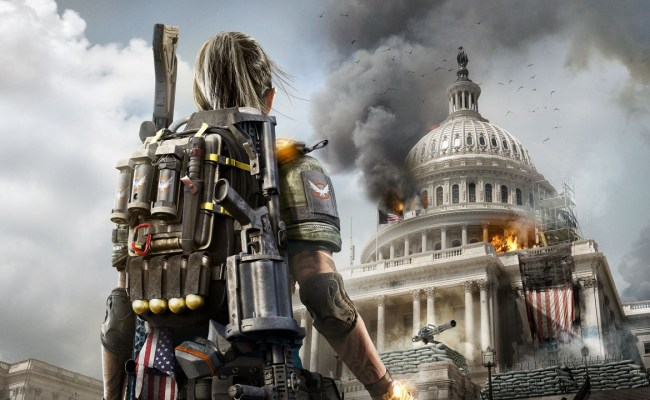 Us Playstation Store Flash Sale Discounts The Division 2