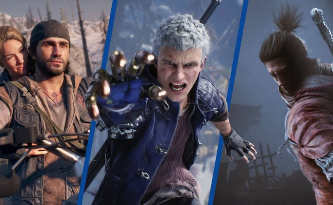 10 Best Ps4 Games Of 2019 So Far Feature Push Square