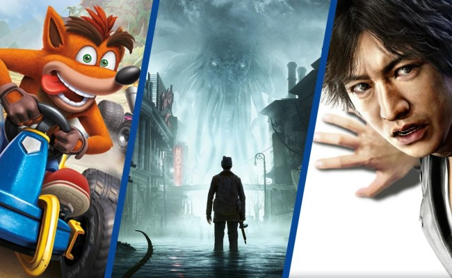 New Ps4 Games Releasing In June 2019 Guide Push Square