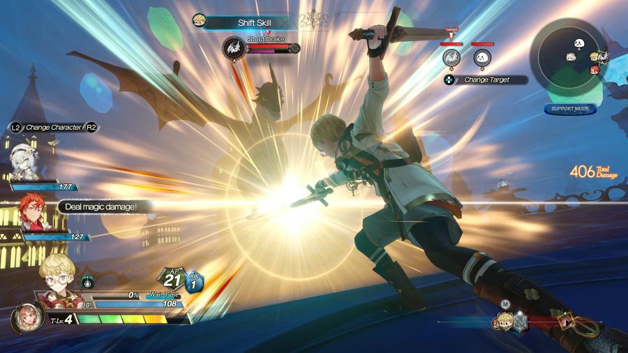 Atelier Ryza 2: Lost Legends & the Secret Fairy Review - Captura de pantalla 1 de 4