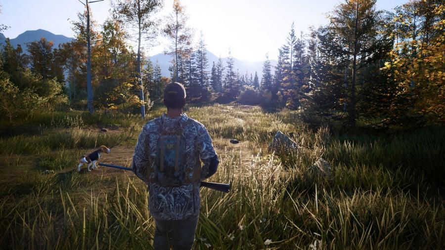 Revisión de Hunting Simulator 2 - Captura de pantalla 1 de 10