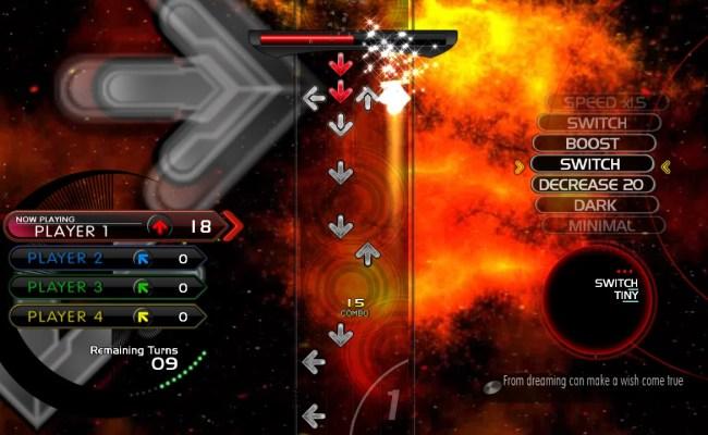 Dancedancerevolution Ps3 Playstation 3 Game Profile