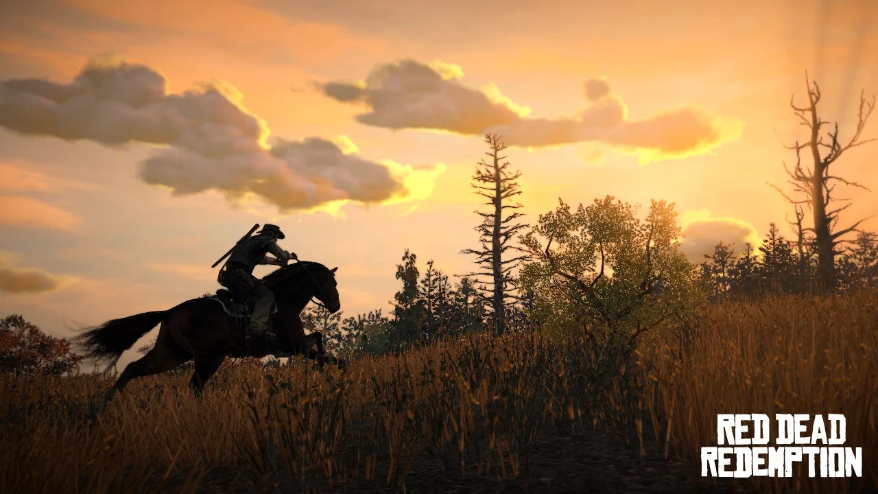 Red Dead Redemption Review (ps3)  Push Square