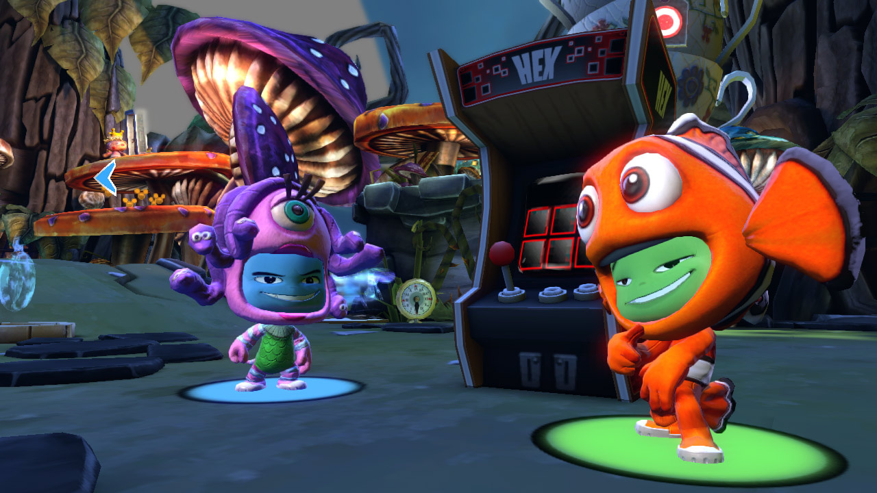 Disney Universe Review PS3 Push Square