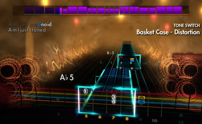 Rocksmith 2014 Edition Ps3 Playstation 3 Game Profile
