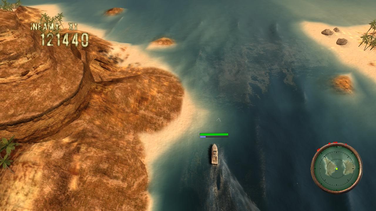 Rust Buccaneers PS3  PlayStation 3 News Reviews Trailer  Screenshots
