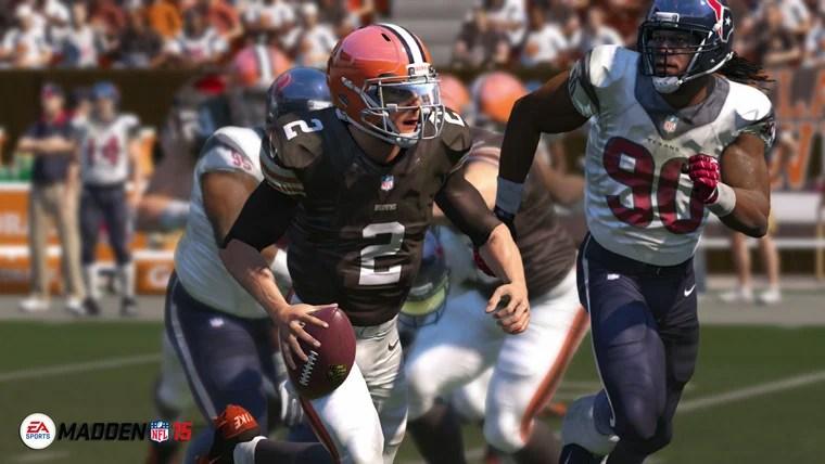 Madden NFL 15 PS4 PlayStation 4 News Reviews Trailer Amp Screenshots
