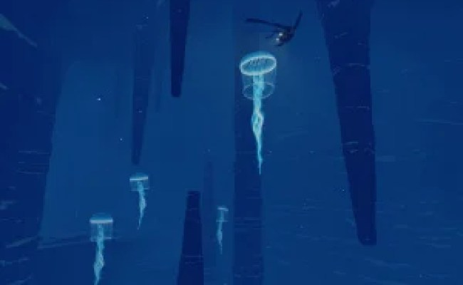 Abzû Ps4 Playstation 4 Game Profile News Reviews