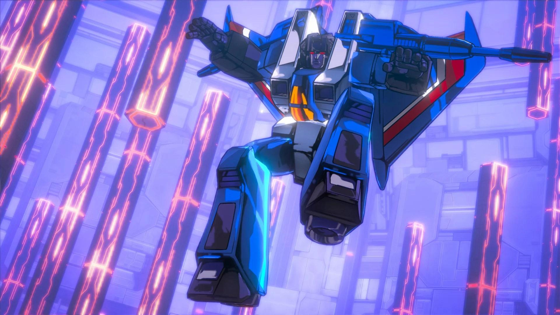 Transformer 4 Cars Wallpaper Transformers Devastation Ps4 Playstation 4 News