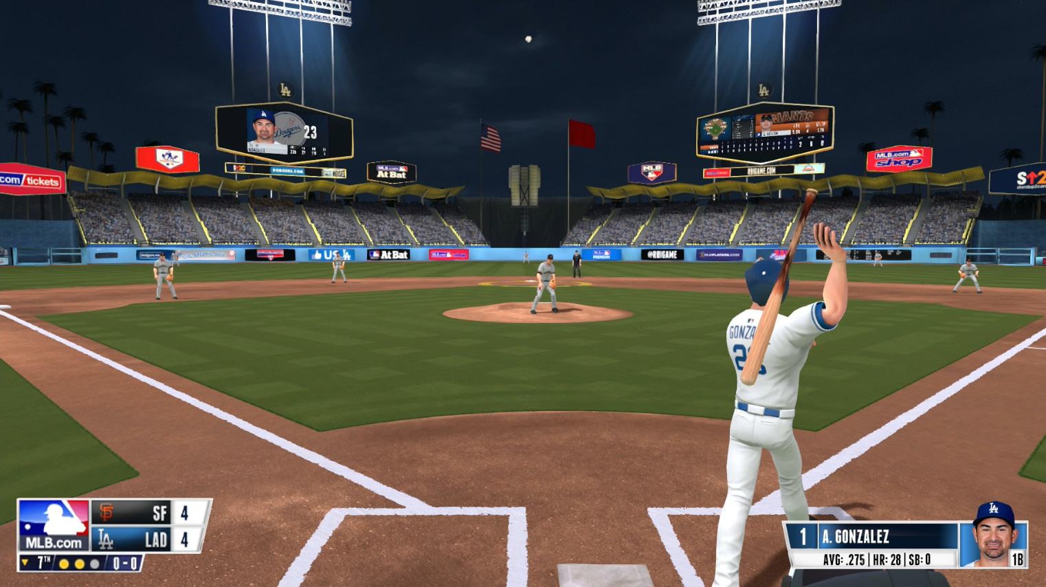 RBI Baseball 16 PS4 PlayStation 4 News Reviews