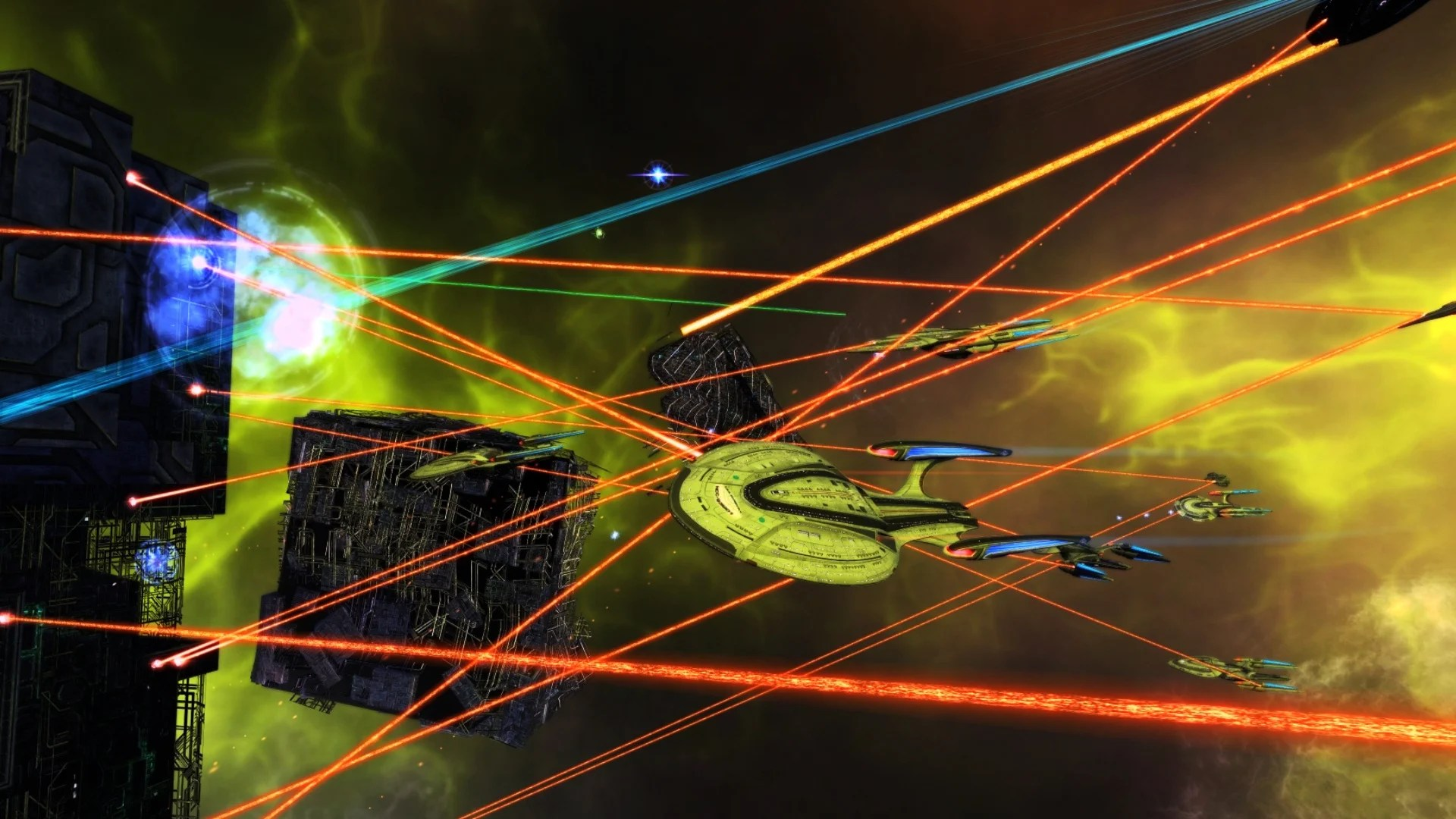 Sorry Wallpaper With Quotes Star Trek Online Ps4 Playstation 4 News Reviews