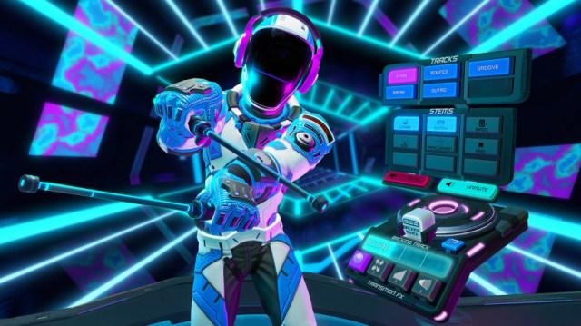 Electronauts Review - Screenshot 2 of 3