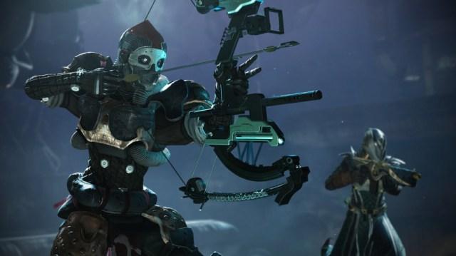 Destiny 2: Forsaken Review - Screenshot 2 of 4