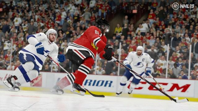 NHL 19 Review - Screenshot 4 of 4