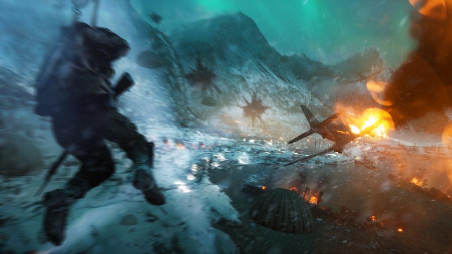 Revisión de Battlefield V - Captura de pantalla 1 de 5