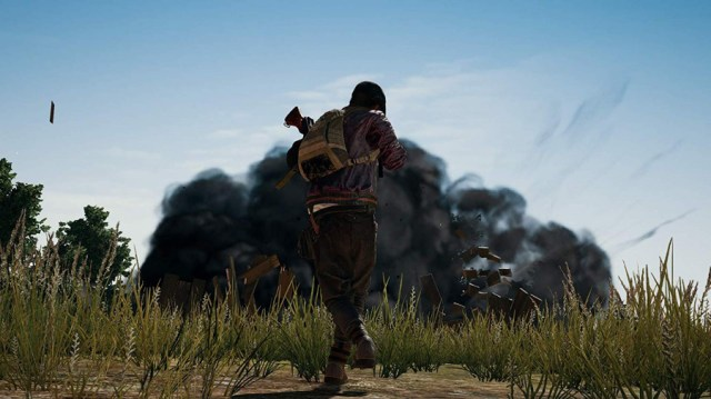 PlayerUnknown's Battlegrounds Review - Screenshot 2 of 4