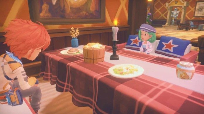My Time at Portia Review - Screenshot 2 of 4