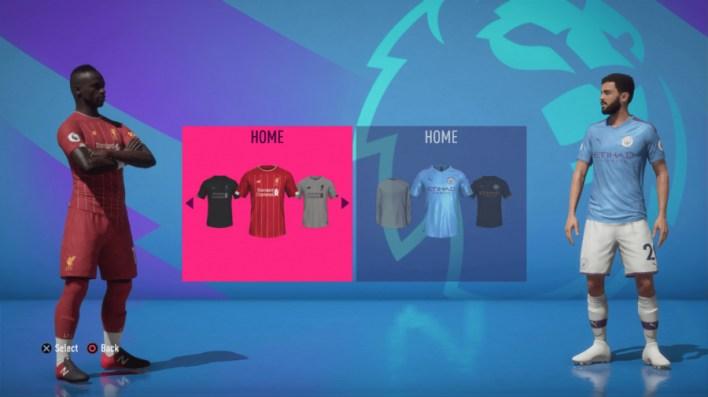 FIFA 20 Review - Capture d'écran 6 sur 6