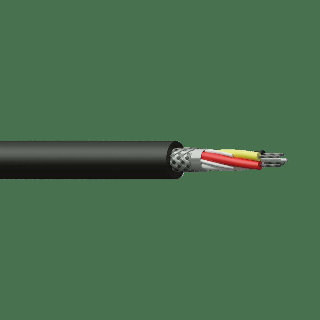 medium resolution of dmx50 dmx aes cable flex 2 pairs 0 12 mm 26 awg