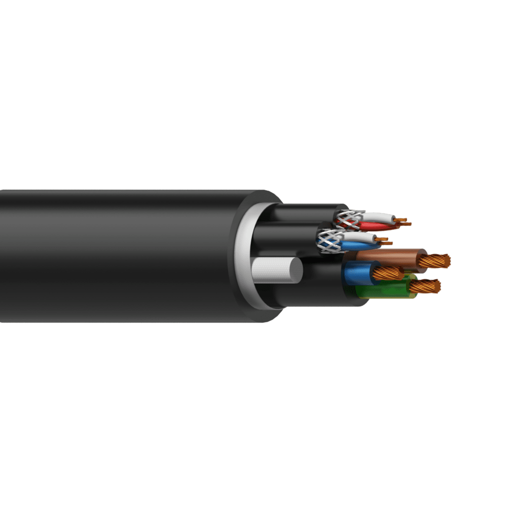 pac62 power 2 x dmx aes cable 3 x 2 5 mm  [ 1024 x 1024 Pixel ]