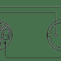Powercon Wiring Diagram Edis 4 Cab448-f - Grey To Schuko Power Female French Type Connector Neutrik Nac3fcb ...