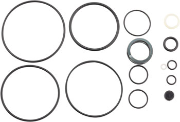 Fox DRCV RG Supplemental Seal Kit (use with Booth Valve