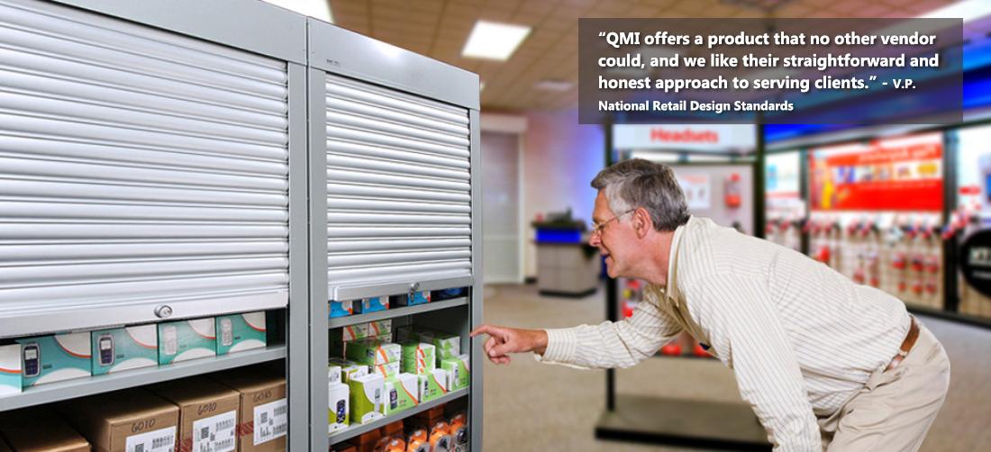 Qmi Security Solutions