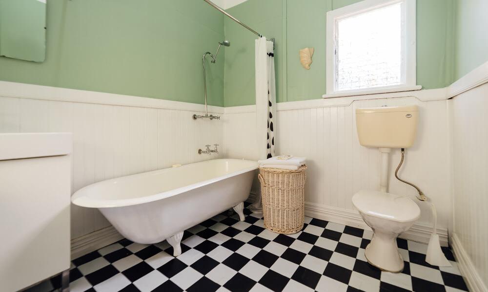 bathroom ideas 15 green bathrooms