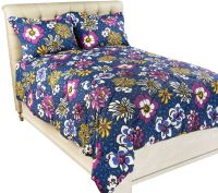 Vera Bradley Reversible Print Twin/XL Comforter Set - Page ...