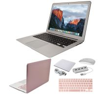 """Apple Macbook Air 13"""" Laptop With Clip Case Wireless"""