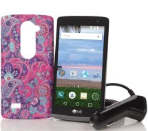 Tracfone Lg Destiny Case - Year of Clean Water